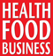 Health Food Business Logo